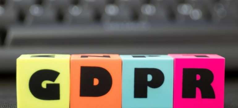 Măsuri tehnice necesare pentru alinierea la GDPR